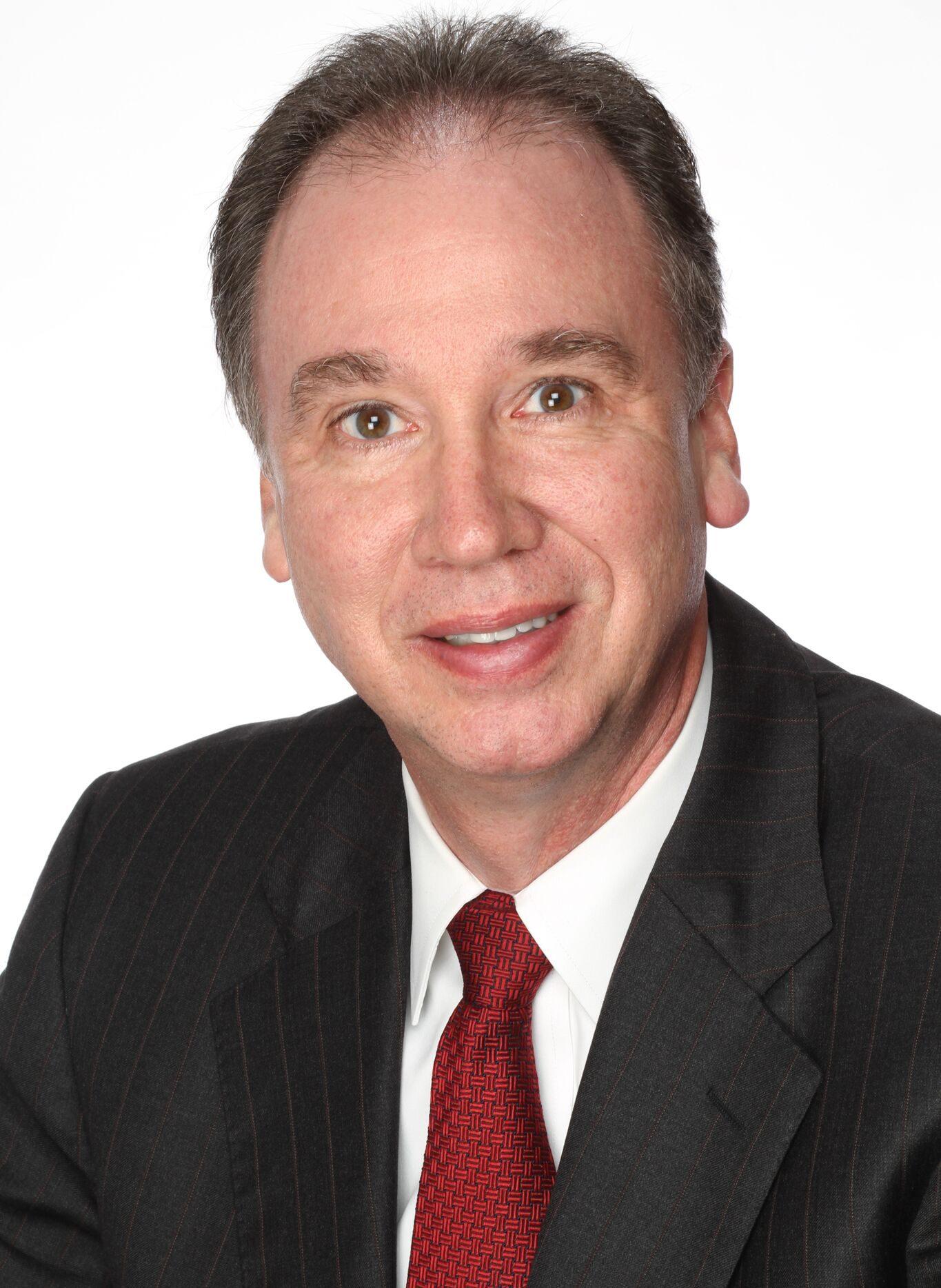 Brad Cronin